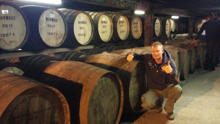 bowmore.barrels